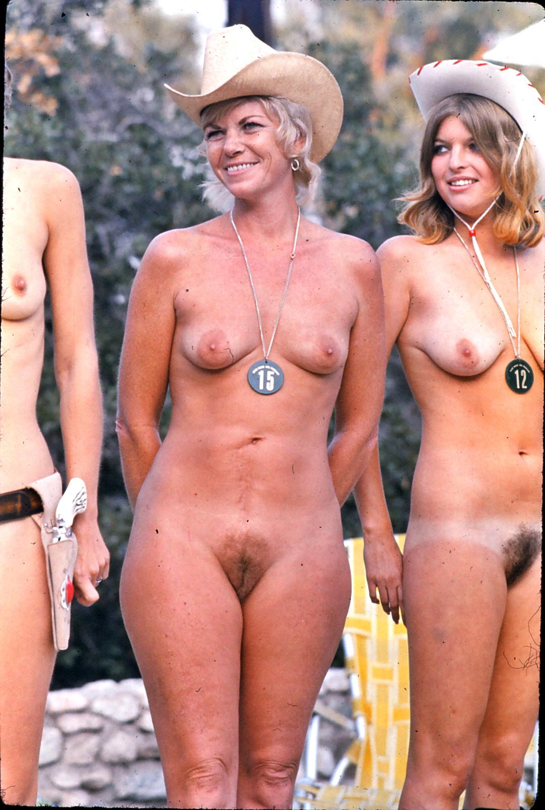 Kabayeva nud bonnie nudists